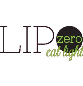 Logo LIPOzero eat light - Dimar Service