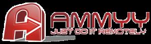 Il logo di Ammyy Remote Control - Dimar Service