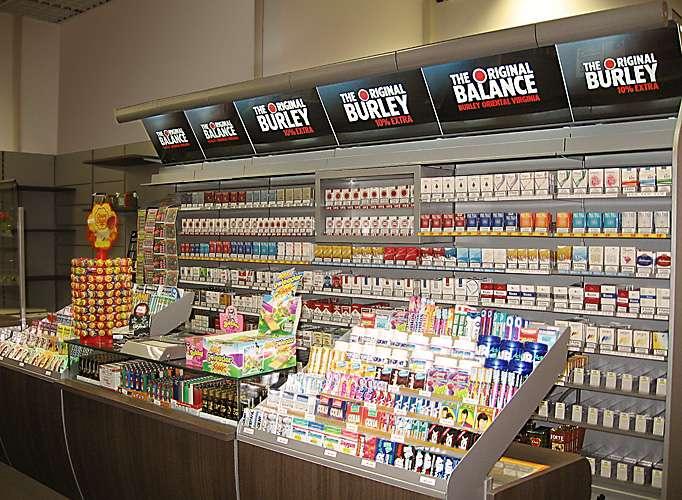 sistemi per tabaccherie Dimar Service