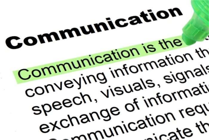 Comunicazione - Dimar Service