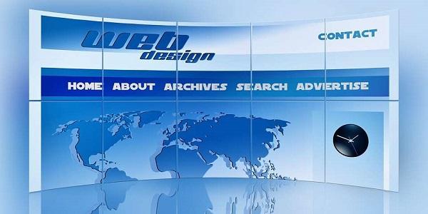 Sviluppo siti web - Dimar Service