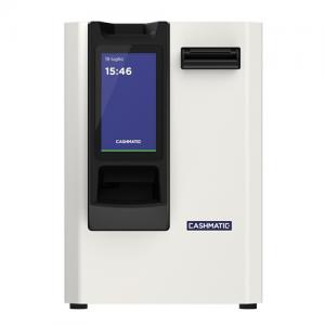 Cashmatic 360 - Dimar Service - Cassetti automatici Napoli
