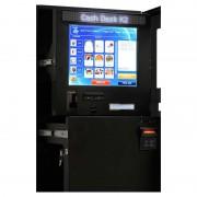 Cash Desk K2 fronte - Dimar Service - Napoli