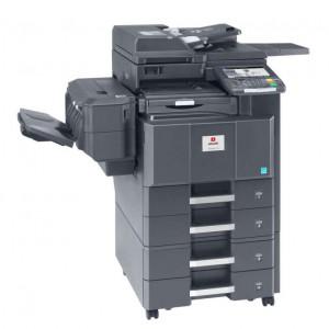Fotocopiatrici D-COLOR MF2552 PLUS