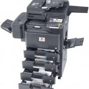 Fotocopiatrici D-COLOR MF2552 PLUS frontale