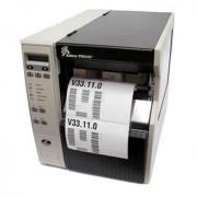 Etichettatrici Zebra Xi frontale