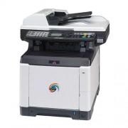 Fotocopiatrici D-COLOR MF2603PLUS-MF2604PLUS frontale
