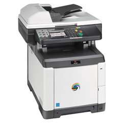 Fotocopiatrici D-COLOR MF2603PLUS-MF2604PLUS