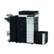 Fotocopiatrici D-COLOR MF304 - MF364 laterale