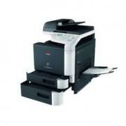 Fotocopiatrici D-COLOR MF3100 laterale