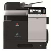 Fotocopiatrici D-COLOR MF3300 MF3800 laterale