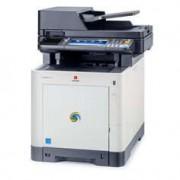 Fotocopiatrici D-COLOR MF3503 - MF3504 frontale