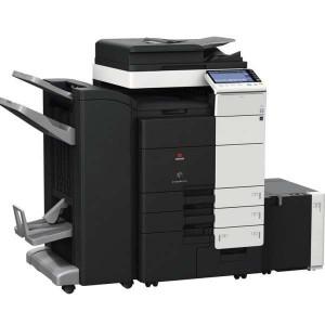 Fotocopiatrici D-COLOR MF652PLUS - MF752PLUS