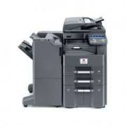 Fotocopiatrici D-COPIA 3002MF-3502MF frontale
