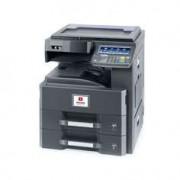 Fotocopiatrici D-COPIA 3002MF-3502MF laterale