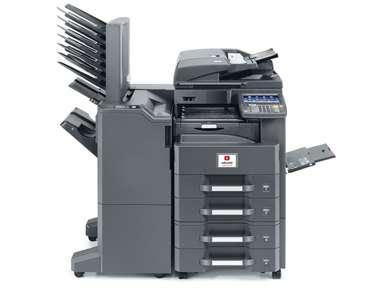 Fotocopiatrici D-COPIA 3002MF-3502MF