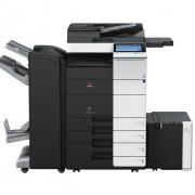 fotocopiatrici D-COPIA 3013MF 3013MFPLUS 3014MF laterale - Dimar Service - Napoli