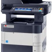 fotocopiatrici d-Copia 4003MF-4004MF fronte primo piano