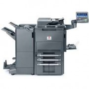 Fotocopiatrici D-COPIA 6500MFPLUS - 8000MFPLUS dettagli