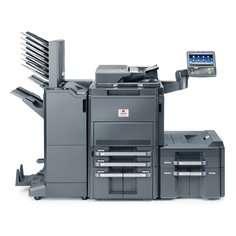 Fotocopiatrici D-COPIA 6500MFPLUS - 8000MFPLUS