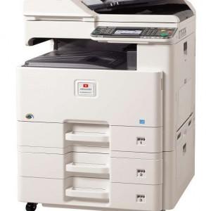 Fotocopiatrici D-COLOR MF2001 PLUS