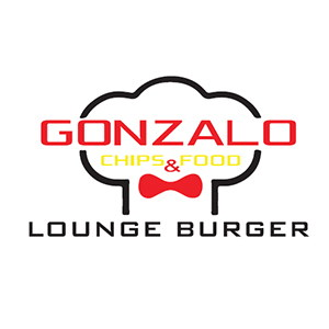 Logo Gonzalo Risto Pub chips and food