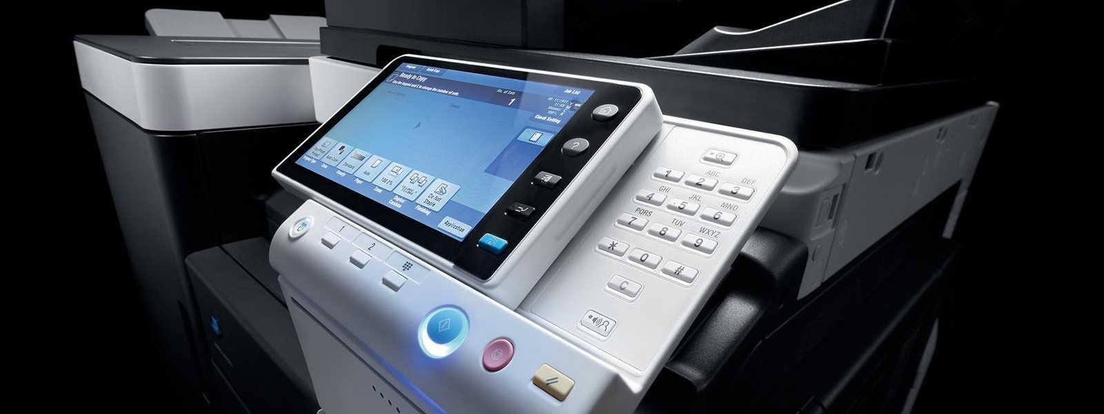 Slide fotocopiatrice - Dimar Service - Napoli
