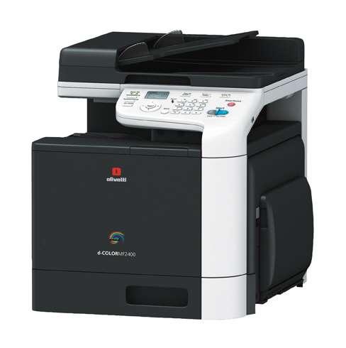 Stampanti D-COLOR P3100