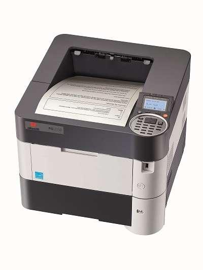 Stampanti PG L2140-L2145-L2150