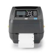 Stampanti etichettatrici Zebra ZD500 frontale