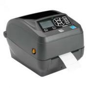 Stampanti etichettatrici Zebra ZD500 in funzione