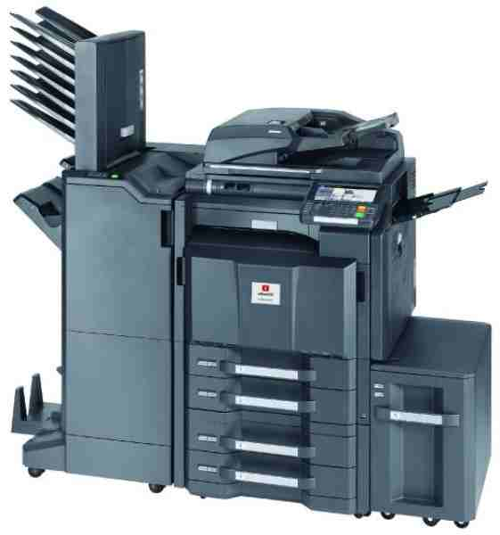 Fotocopiatrici D-COPIA 3500MF PLUS – 4500MF PLUS – 5500MF PLUS