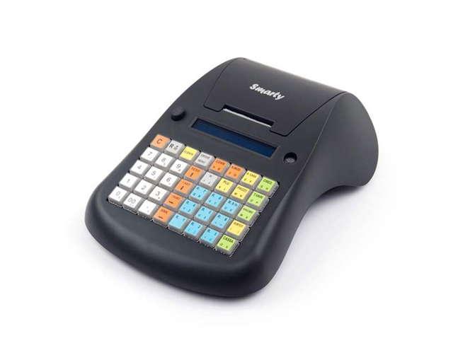 Registratore di cassa Edit Smarty prezzo