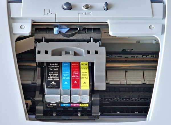 vendita beni consumabili per stampanti e fotocopiatrici
