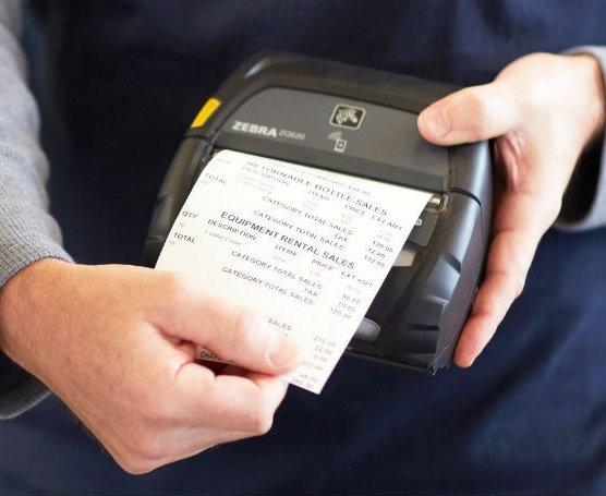 vendita stampanti etichettatrici