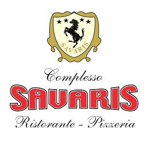 Il logo del complesso Savaris