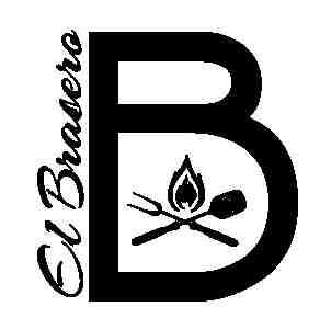 Logo El Brasero
