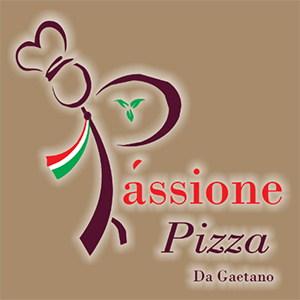 Logo Passione Pizza
