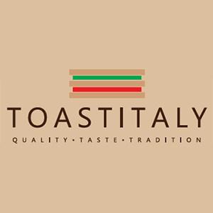 Logo Toast Italy