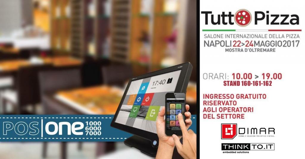 TuttoPizza2017