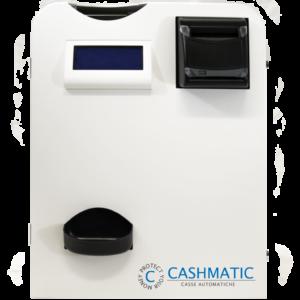 Cashmatic Fast Pay - Dimar Service - Napoli