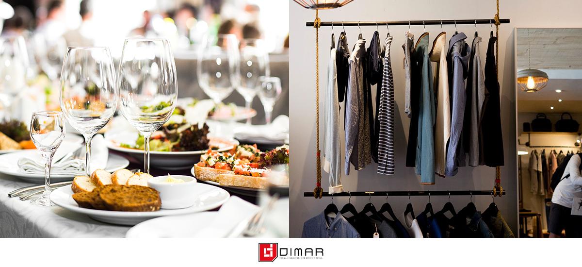 Il Food e Retail continua a crescere a dismisura: scopriamo i numeri e l'analisi di Confindustria - Dimar Service - Napoli