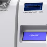 Cashmatic Premium - Casse automatiche - Dimar Service - Napoli