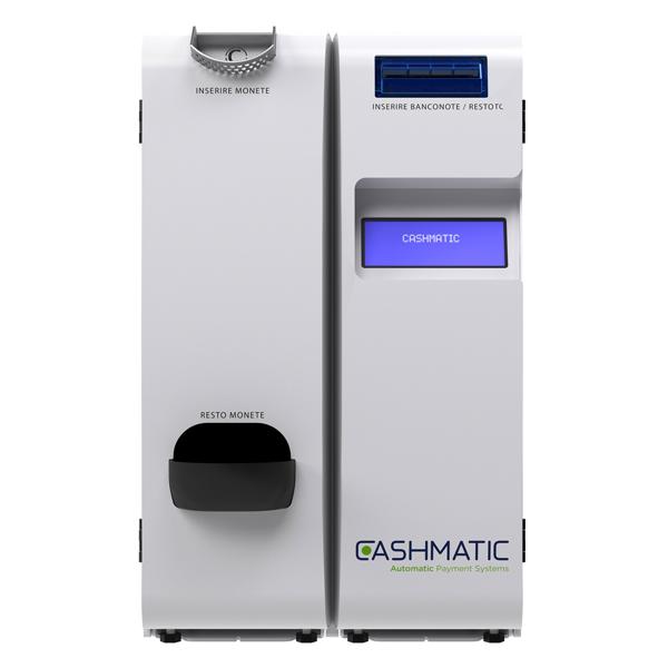 Cashmatic Premium - Casse Automatiche - Dimar Service