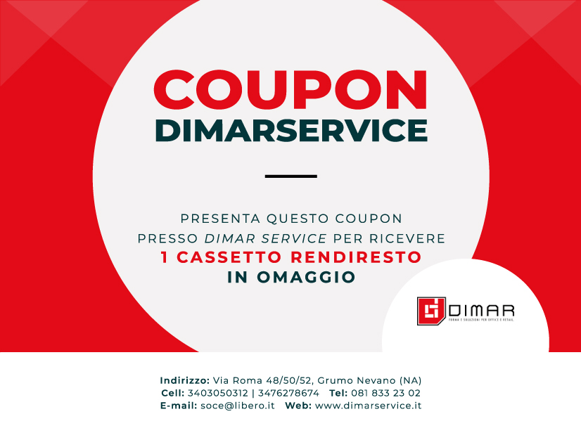 Coupon RT