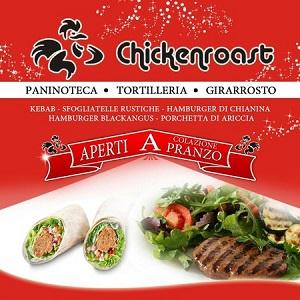 Chicken Roast Frattamaggiore